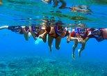 Half Day Snorkeling from Perhentian Island Terengganu