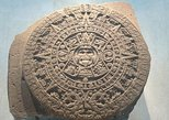 Explore Anthropology Museum in Mexico City