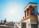 Palace of Knossos: Skip-the-line Ticket and Audio Tour on Your Phone