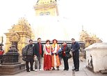 Kathmandu's Heritage Photography Tour with Professional Photographer