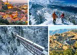 2-3 days tour Explore Borjomi & Bakuriani & Kartli region