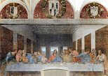 Milan 1-Hour Last Supper Guided Tour in English
