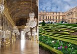 Versailles Half-Day Tour from Paris with Skip-the-Line Entry and Special Access to King's Apartments