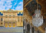 Skip-the-Line Versailles Palace Guided Tour for Families from Versailles