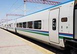 3 Days Tour to Bukhara and Samarkand from Tashkent by train