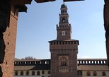 PRIVATE GUIDED TOUR AT SFORZA CASTLE AND MUSEUMS FOR KIDS & FAMILIES