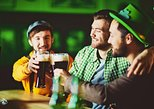 London St. Patrick's Day Pub Crawl