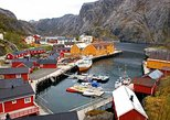 Private Tour at Gravdal, South of the Lofoten archipelago