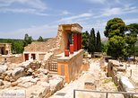 Private Tour Crete, Palace of Knossos & Archaeological Museum of Heraklion