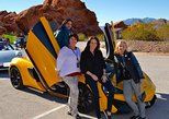 Exotic Driving Experiences- Red Rock Canyon Driving Tour