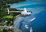 A Taste of Port Vila 7- Minute Scenic Helicopter Tour