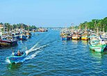 Lagoon Escapes Negombo Fishing Tour