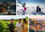 2-3 days tour Explore Caucasus mountains&Kakheti wine region