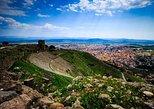 9-Day Turkey: Istanbul, Gallipoli, Troy, Pergamon, Ephesus, Pamukkale, Capadocia