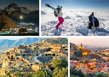 2-3 days tour Explore Caucasus Mountains&Kartli region