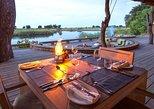 Luxury Game Safari Okavango Delta, Premier accommodation