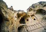 Cappadocia Green Tour Including Ihlara Valley & Derinkuyu Underground City