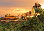 Halfday Penang Hill & Kek Lok Si Temple Private Tour with Penang Laksa Lunch