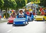 1 Day Admission to LEGOLAND Windsor Resort