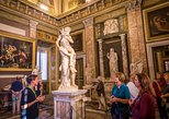 Borghese Gallery & Gardens Tour: Skip-the-Line & See Masterpieces Without Crowds