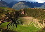 (H) Machupicchu Magic 06 Days (Maras -Moray & Humantay Lake) - Group Tour