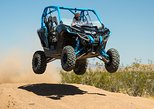 Feel Freedom 3 Hours You Drive UTV Las Vegas Desert Experience!