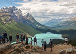 3-Day Rocky Mountains Athabasca Tour from Banff
