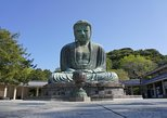 Private Half-Day Kamakura with Kotokuin (Great Buddha) from Tokyo