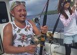 3 Hour Fishing Charter