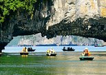 Halong-Lan Ha Bay 1 Day Trip with Arcady Cruise