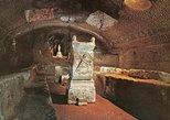 Rome underground shore excursion from Civitavecchia's port
