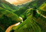 Sapa 2days - Y Linh Ho - Muong Hoa valley & Cat Cat - Sin Chai Village