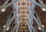 Sagrada Familia Skip the Line Private Tour