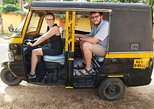 Private Tuk Tuk Tour in kochi - An authentic Hassle free Tour with hotel pickup