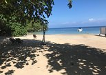 Beach and shopping combo From Ocho Rios