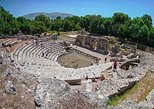 Day cruise to Albania (Saranda & Butrint National Park price included)