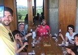 HIGH AND LOW MAIPO VALLEY VINEYARDS (SMALL GROUP - TWO WINERIES)
