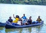 1 Day Tour Tanzania - Lake Duluti Forest Reserve