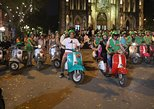 Hanoi Vespa By Night Food Tour