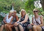 Private DayTrip to My Son Holyland & Marble Mountain Tour from Da Nang or Hoi an