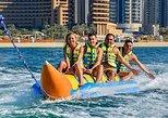 Banana-Donut-Fly Fish Ride