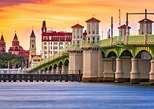 Guided History Tour of St. Augustine (Golf Cart)