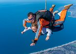 Tandem Skydiving with Photos and Video Close to San Francisco Bay Area