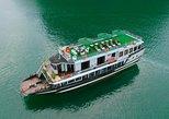Bai Tu Long Bay 2 days 1 night -Free Kayak