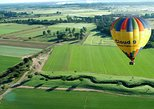 Hot air balloon - Sydney region