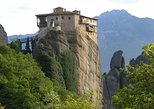 1 Day Private tour to Monasteries of Meteora in Kalambaka from Athens