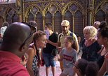 Kid's Tour of Notre Dame's Island and the Sainte Chapelle