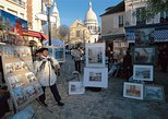 Small Group : Eiffel Tower & Cruise & Visit of Montmartre