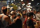 Keelung Midnight Fish Market Adventures