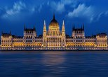 3h Budapest Photo Walk